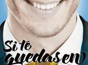 QUEDAS ESCOCIA, nueva novela
