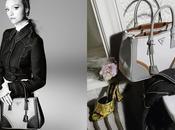 Todas imágenes próxima campaña Prada