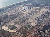 Aeropuerto Barcelona-El Prat