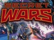 Secret Wars Kick-Off
