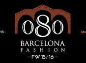 Barcelona Fashion desfila Museo Marítim