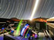 Doce ojos para buscar exoplanetas
