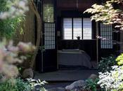 Pabellón Ambiente Zen.