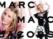 Conoces no-modelos Marc Jacobs