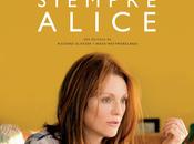 Estreno semana: Siempre Alice
