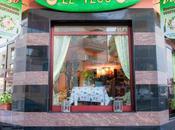 Vego restaurante vegetariano Tenerife