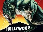 género cinematográfico paleontológico raíces mitos griegos