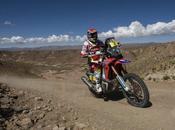 Barreda Bort consiguió tercera etapa Dakar 2015