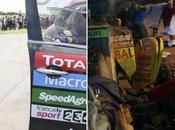 Etapa negra: campeones dijeron adiós Dakar 2015