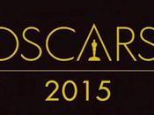 Especial: Lista nominados Oscars 2015