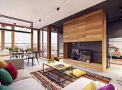 Confortable apartamento Varsovia
