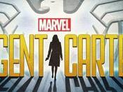 Crítica Agente Carter episodios