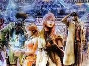 Final Fantasy XIII para