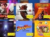 Enero 2015: Juegos gratis Plus para PS3, PS4, PSVita