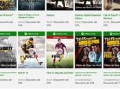 Fantástica selección juegos Xbox desde diciembre