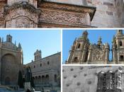 Escapada España. Parada: Salamanca
