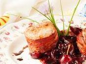 cocina Frabisa: Solomillo cerezas salsa soja