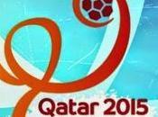 Brasil Qatar Vivo, Mundial Balonmano 2015