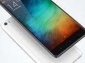 nuevo Xiaomi, Note