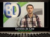 "Comarcal: Estrenes Cine, Oscar Vela ""Mastí"" 15/01/2015"