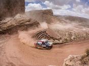 equipo Toyota superó obstáculos sigue carrera