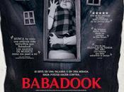 """Babadook Estreno """"Algo simple libro"""""""