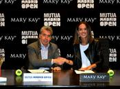 Mary maquillaje oficial mutua open madrid