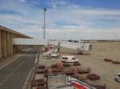 Aeropuerto Sevilla-San Pablo