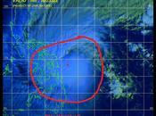 """Mekkhala"" tifón categoría Pacífico oeste inminente impacto Filipinas"