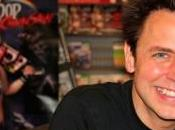 James Gunn descontento nominaciones Oscar