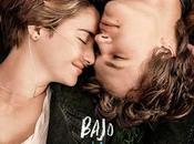Bajo misma estrella, novela vendida 2014 España