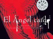 Crítica literaria Nº16: ángel caído (Gremio cazadores,