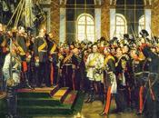 Alemania nació entre espejos