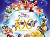 Disney Zaragoza 2015