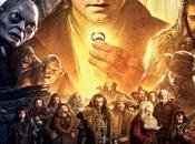 Película: hobbit, viaje inesperado
