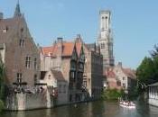 Brujas: Venecia belga