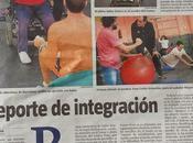 Deporte Integración