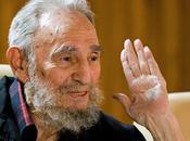 Polémica carta revolucionario Fidel Castro
