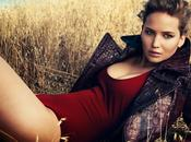 Jennifer Lawrence protagonizará 'The Dive', producida James Cameron