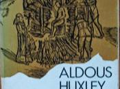 Reseña: demonios Loudun Aldous Huxley