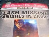 viajes tiempo serán introducidos capítulo 'The Flash'.