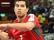 España Chile Vivo, Mundial Balonmano 2015