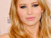 adaptación 'The Dive' estará protagonizada Jennifer Lawrence