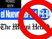 Nuevo Herald engaña