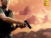 """Serie """"24"""" tendría nueva temporada… pero Jack Bauer"""