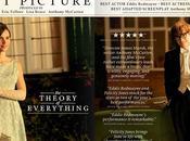 CRÍTICA Theory Everything, Teoría Todo Stephen Hawking