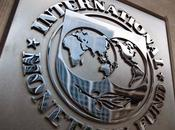 ¿Qué Fondo Monetario Internacional?
