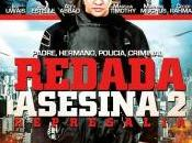 Redada asesina (2014)