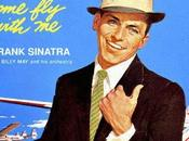"Frank Sinatra Facebook rareza: ""Never gonna fall love again"""