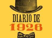 Diario 1926